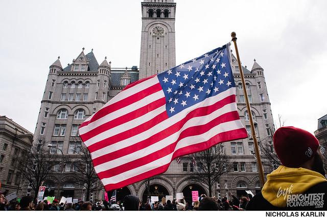 Muslim Ban Protest-23