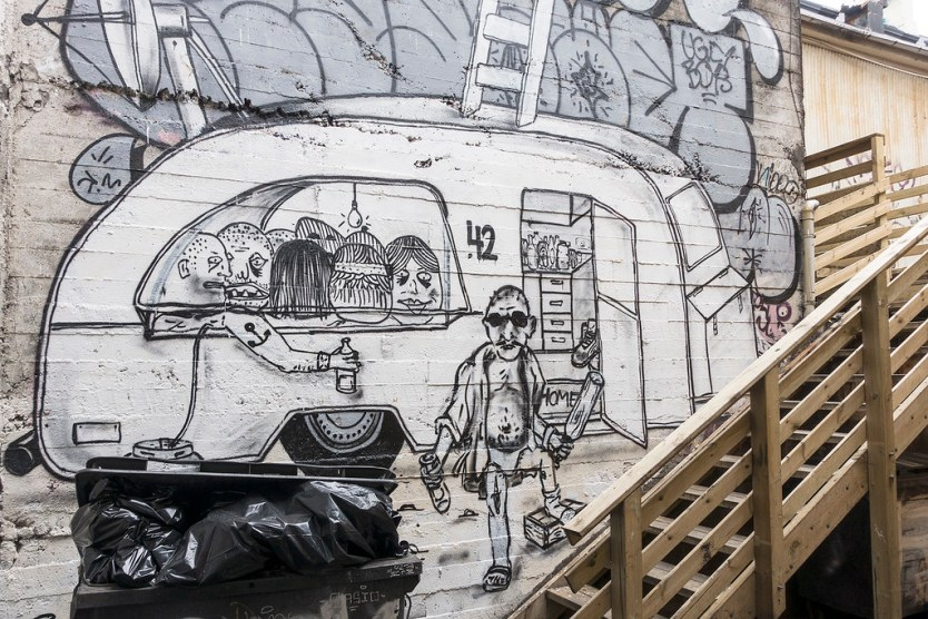 Reykjavik Street Art 29