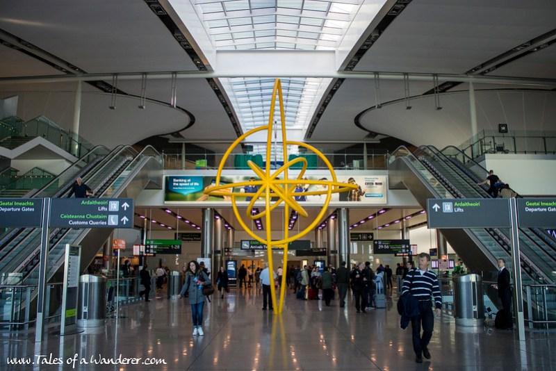DUBLIN - Dublin Airport