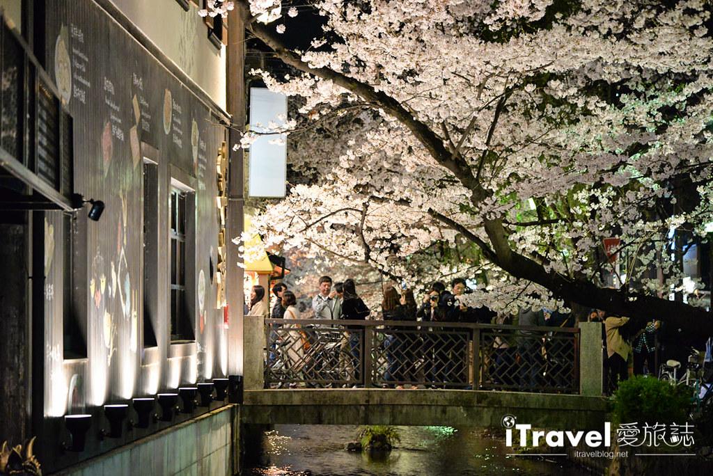 京都美食餐厅 牛角烧肉吃到饱 (5)