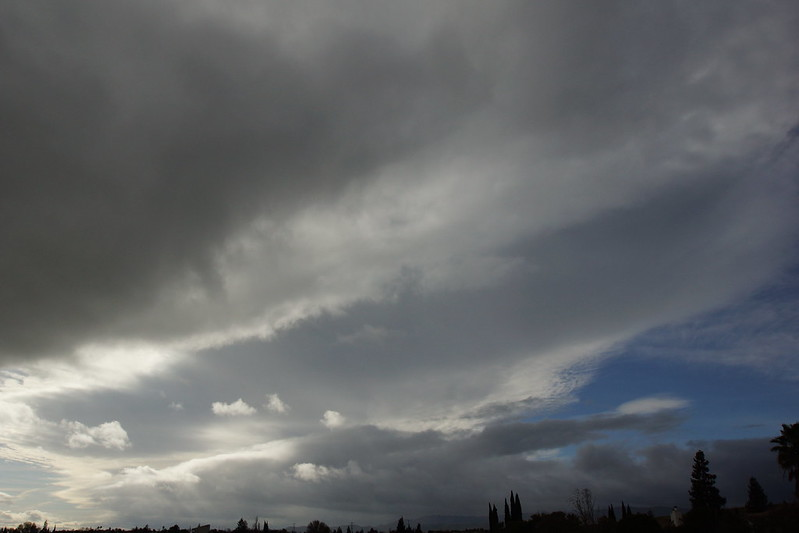 2017-02-04 Nothing but Clouds - Week 5 [#4]