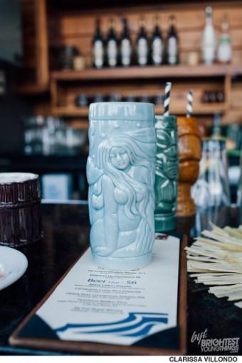 Jack Rose's Tiki Bar
