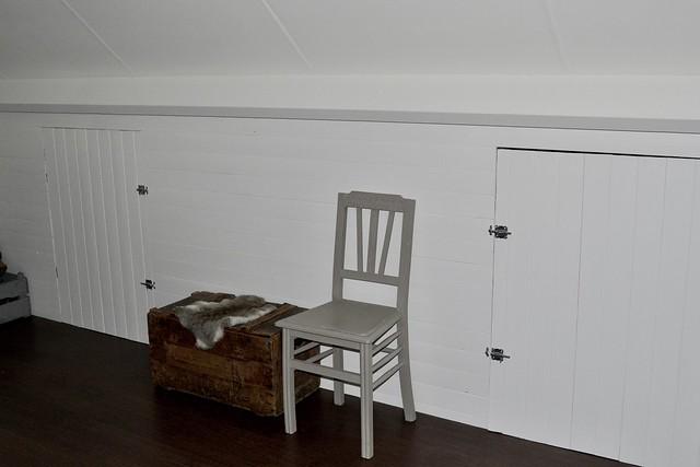 Slaapkamer landelijk