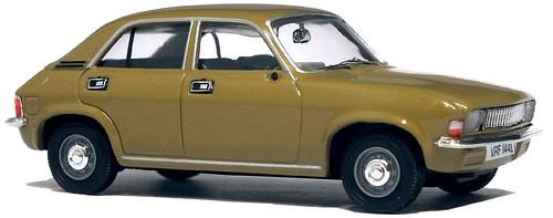 40 Vanguard Austin Allegro