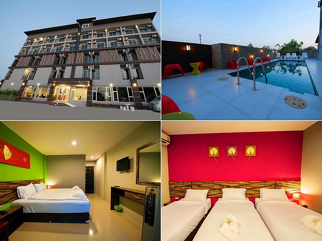 Dwella Suvarnabhumi Hotel