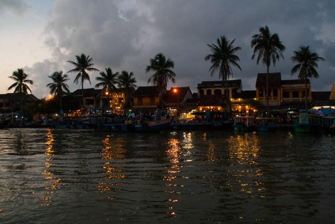 Vietnam Blog Hoi An