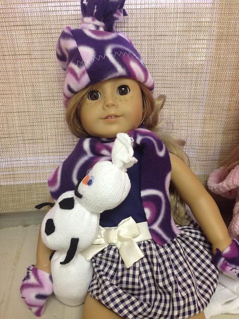 American girl sewing camp 2015