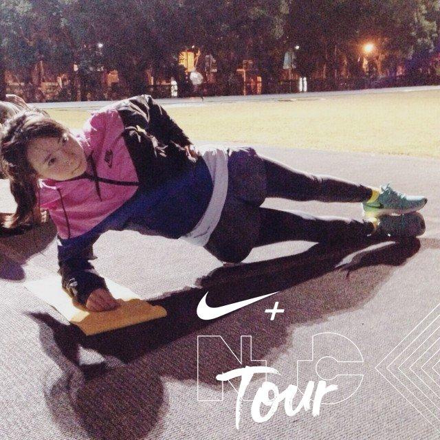 2015.6.22 | 跑腿小妞| 那一年我昏倒的 2015 NIKE #WERUNTPE 女生半馬 女子 WE RUN TPE Taipei 賽事 05