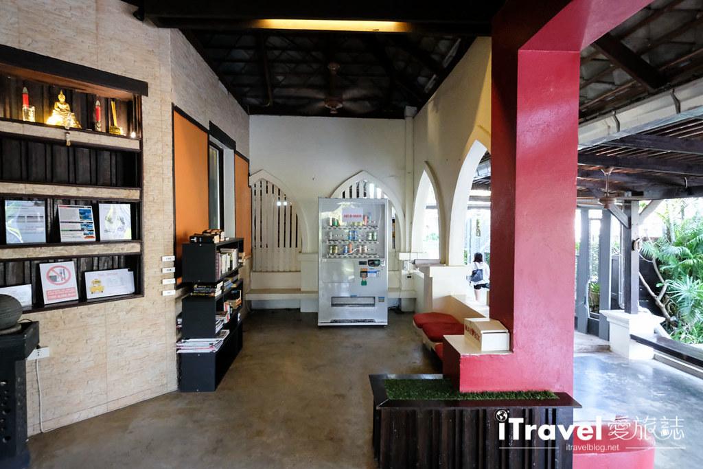 沙美岛利马杜瓦度假村 Lima Duva Resort (16)