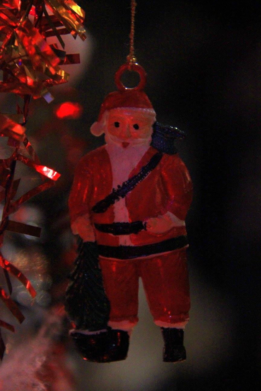 #bowbarrackschristmas