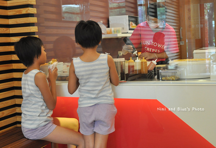 FUNTOWER台南日式可麗餅30