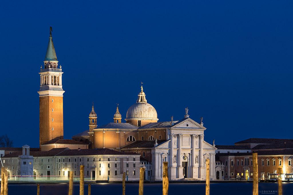My Venice...