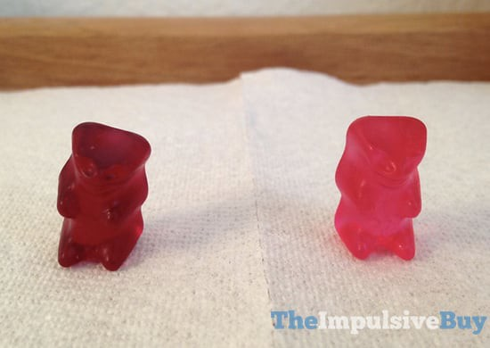 Limited Edition Haribo Watermelon and Cherry Gold-Bears 2