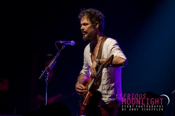 Big Wreck - Commodore - Vancouver, BC - January 27, 2017