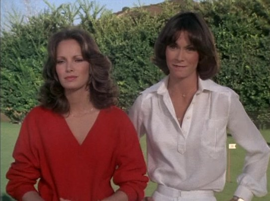 Charlie's Angels - Winning is For Losers (41)