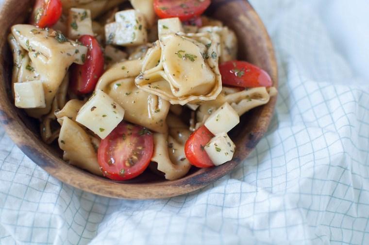 Tortellini Pasta Salad 3