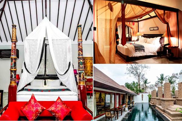 Tugu Hotel Lombok - gambar 3