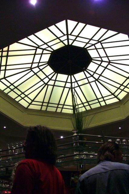 The Octagon Bar, Dublin