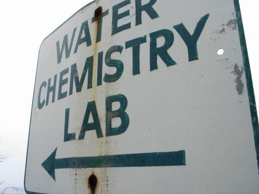 Water chem