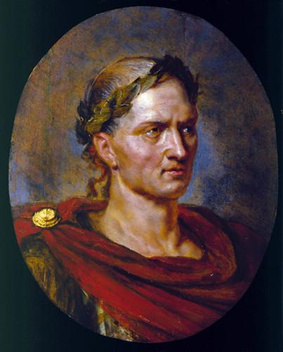 Julius Caesar by Peter Paul Rubens  Explore AncientImages   Flickr  Photo Sharing