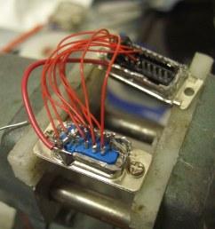 wiring dvi to vga wiring diagram home dvi to vga wiring diagram dvi a to vga wiring diagram [ 1024 x 768 Pixel ]