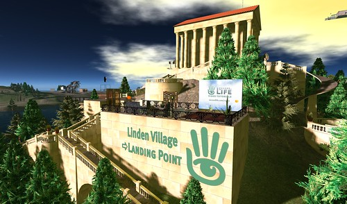 Linden Village