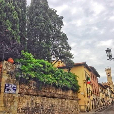 Scarperia, Toscana