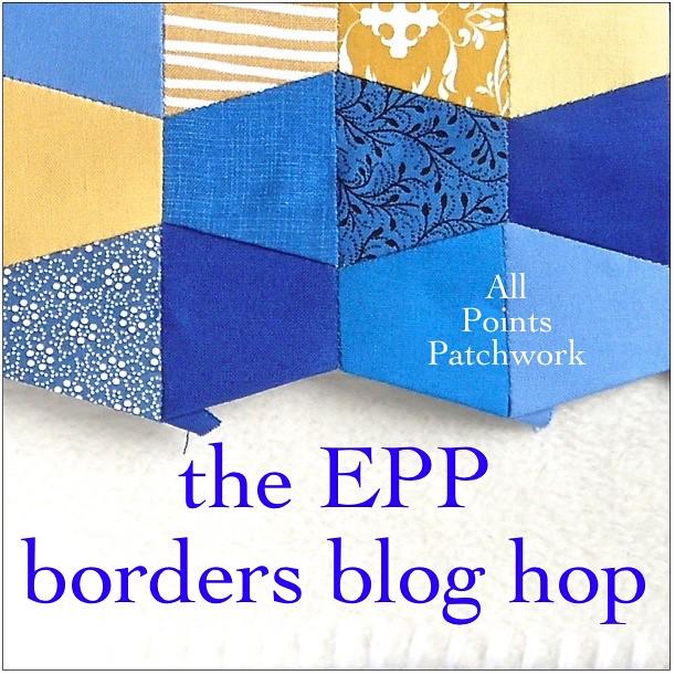 epp borders blog hop