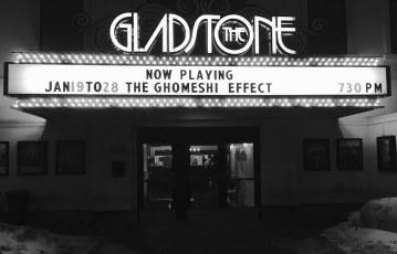 The Ghomeshi Effect.