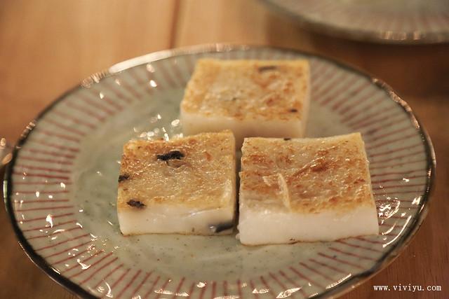 [宜蘭.約訪]食光寶盒Time Box蔬食主題館~港式飲茶&無菜單料理 @VIVIYU小世界