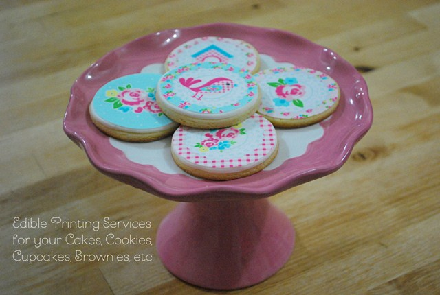 Edible Prnting Services Sample.a