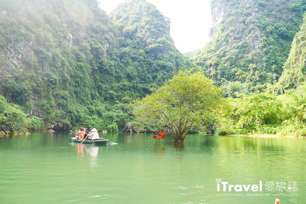 越南河内陆龙湾游船体验 (33)