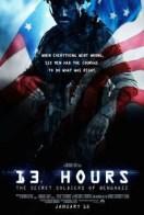 Assistir Filme 13 Horas Os Soldados Secretos de Benghazi Dublado