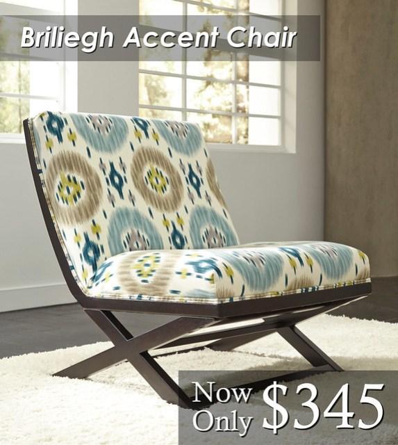 Briliegh Accent Chair