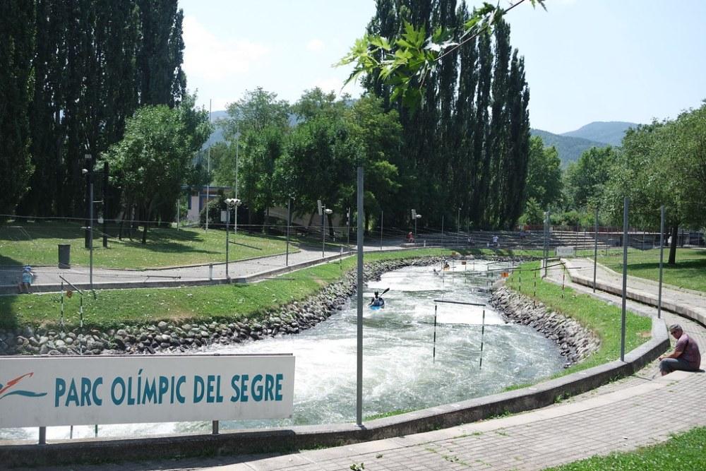 Parque Olímpico del Segre