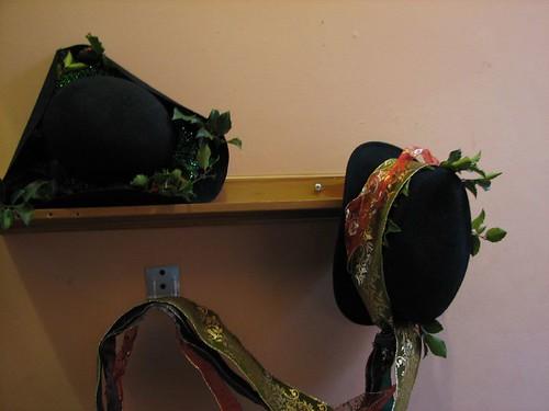 Solstice Hats