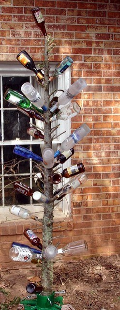 Bottle Tree 7
