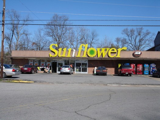 Sunflower Store, Rolling Fork MS