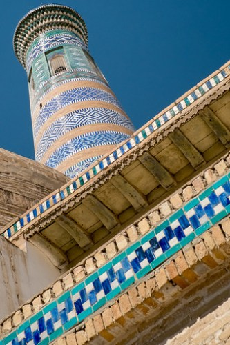 Islam Khoja