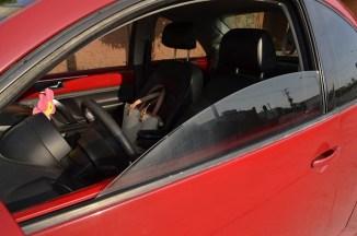 SSPE emite recomendaciones para evitar el robo de vehículo