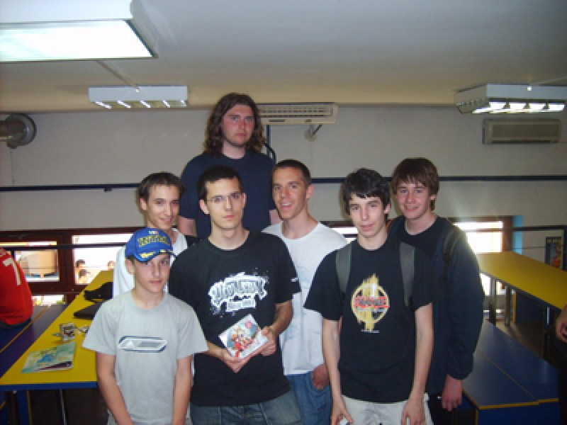 National Championship 2008