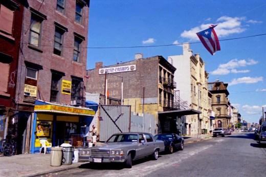 S. 6th St. Near Broadway (1999)