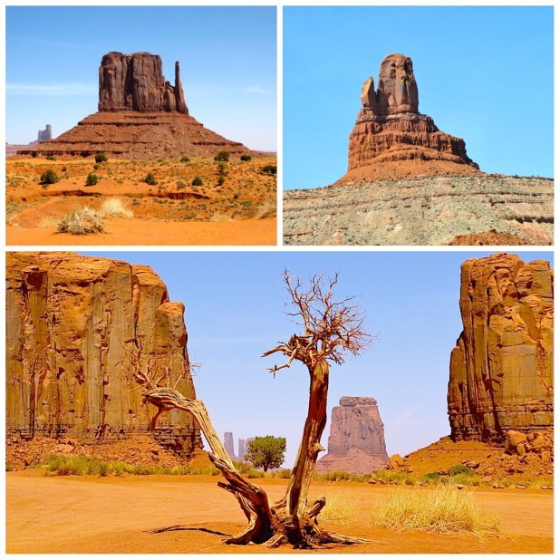 Vale la pena visitar Monument Valley