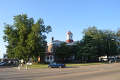 012 Marshall County Courthouse