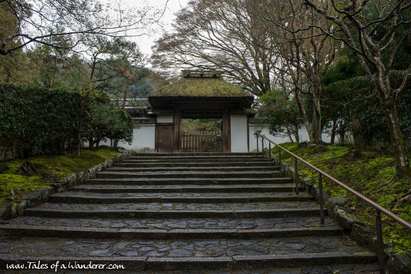 京都 KYŌTO - 安楽寺 Anraku-ji