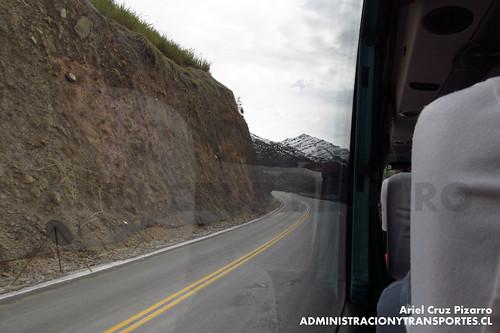 Carretera del Cobre - DLWB82