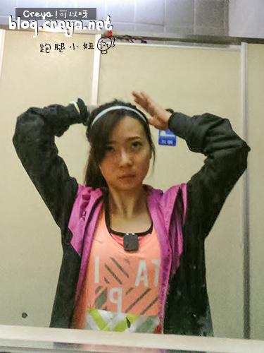 2015.6.22   跑腿小妞  那一年我昏倒的 2015 NIKE #WERUNTPE 女生半馬 女子 WE RUN TPE Taipei 賽事 09