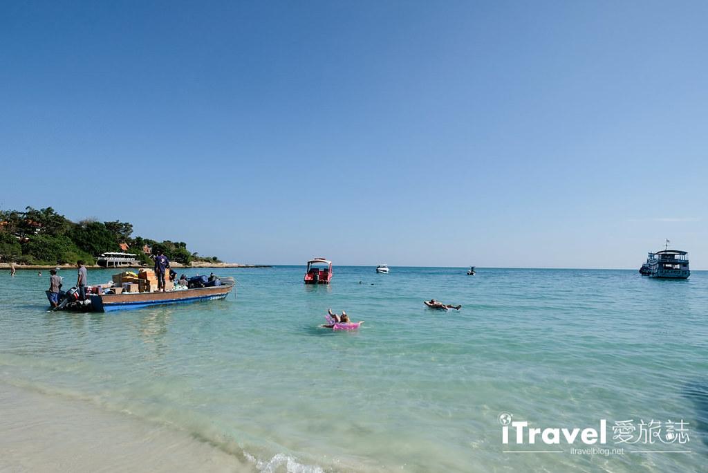 沙美岛利马杜瓦度假村 Lima Duva Resort (3)