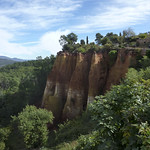 Viajefilos en Ocres y Roussillon 004