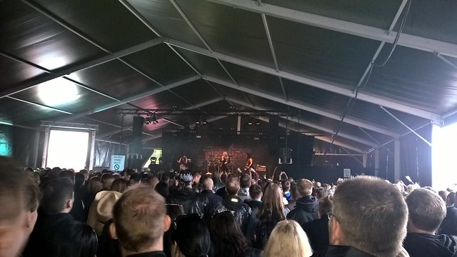 Reckless Love @South Park 2015